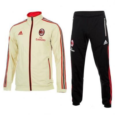 Allenamento AC Milan Donna