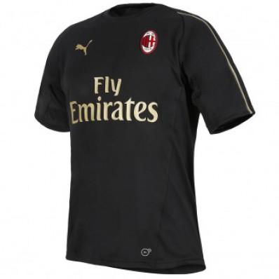 Allenamento AC Milan completini