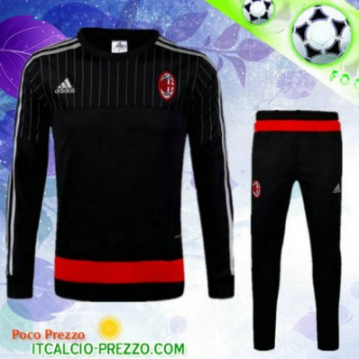 Allenamento AC Milan scontate