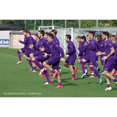 Allenamento Fiorentina originale