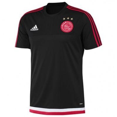 Allenamento calcio AJAX merchandising