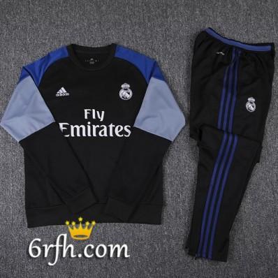 Allenamento calcio Real Madrid originale