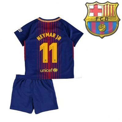 Maglia Home FC Barcelona Neymar