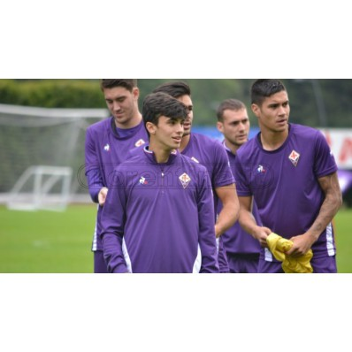 Maglia Home Fiorentina CRISTOBAL MONTIEL