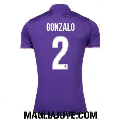 Maglia Home Fiorentina conveniente