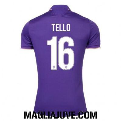 Maglia Home Fiorentina modello