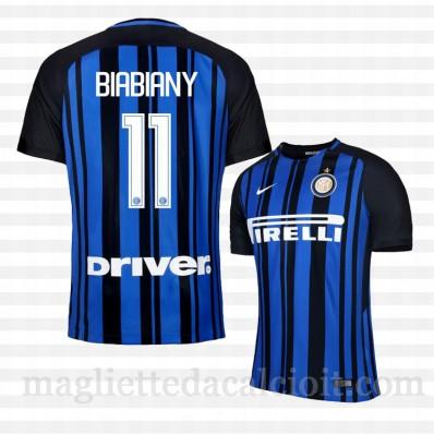 Maglia Home Inter Milan saldi