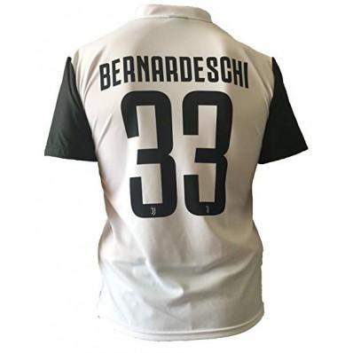 Maglia Home Juventus FEDERICO BERNARDESCHI