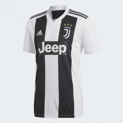 Maglia Home Juventus Uomo