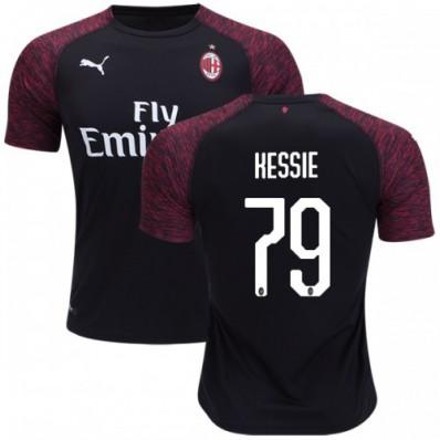 Seconda Maglia AC Milan FRANK KESSIE