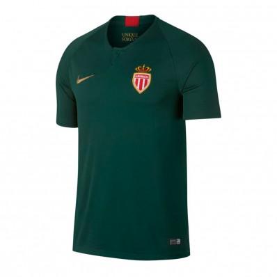 Seconda Maglia AS Monaco merchandising