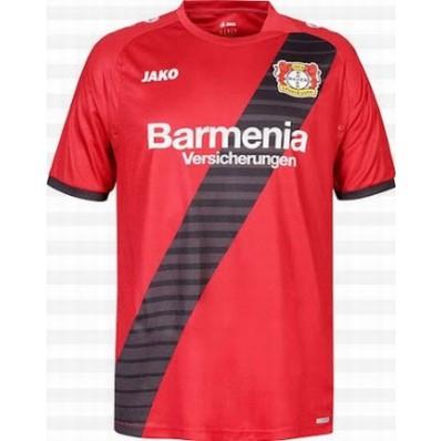 Seconda Maglia Bayer 04 Leverkusen acquisto