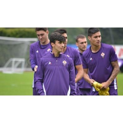 Seconda Maglia Fiorentina CRISTOBAL MONTIEL