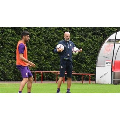 Seconda Maglia Fiorentina FEDERICO CECCHERINI