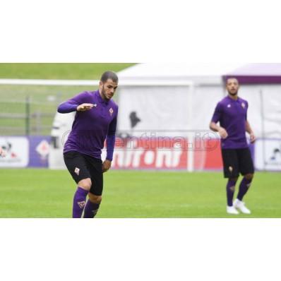 Seconda Maglia Fiorentina VALENTIN EYSSERIC