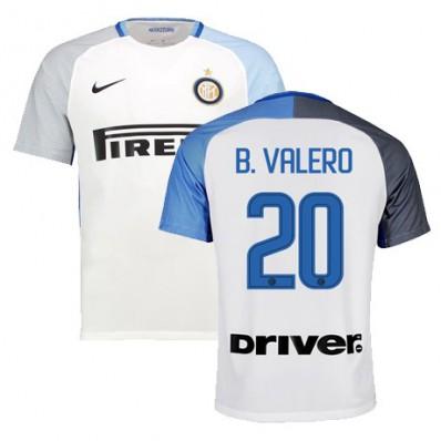 Seconda Maglia Inter Milan BORJA VALERO