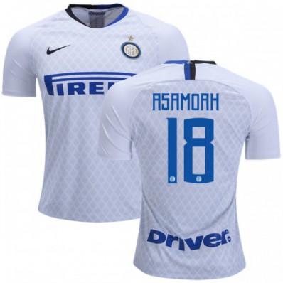 Seconda Maglia Inter Milan KWADWO ASAMOAH