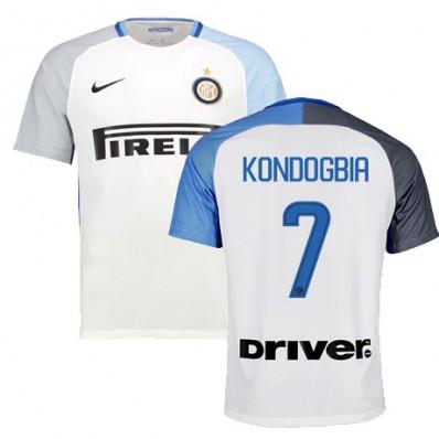Seconda Maglia Inter Milan acquisto