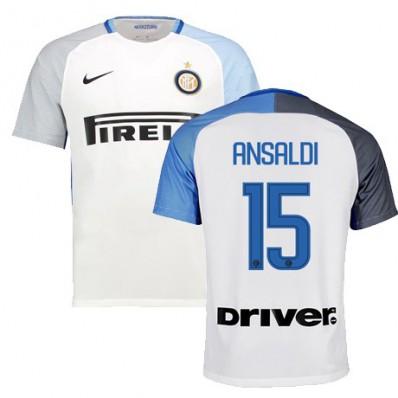 Seconda Maglia Inter Milan conveniente