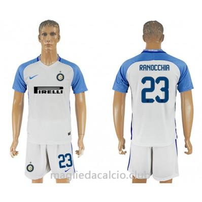 Seconda Maglia Inter Milan nazionali