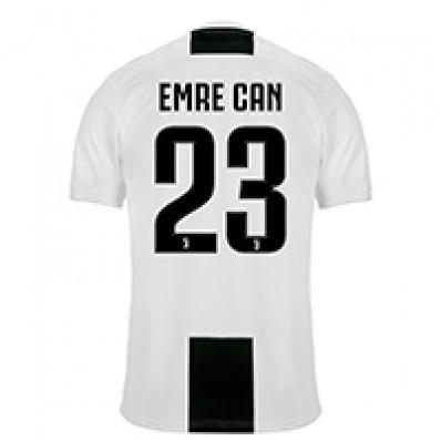 Seconda Maglia Juventus EMRE CAN