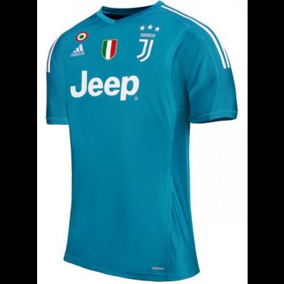 Seconda Maglia Juventus portiere