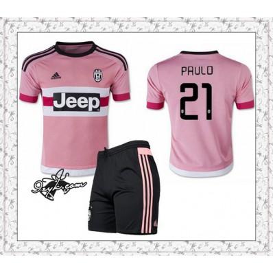 Seconda Maglia Juventus vesti