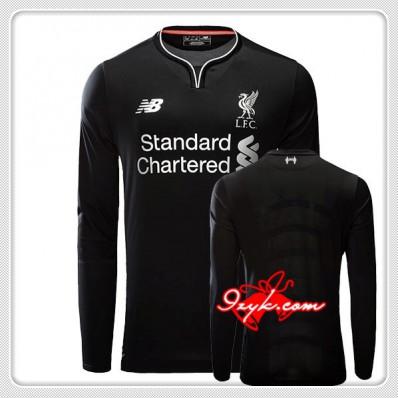 Seconda Maglia Liverpool personalizzata
