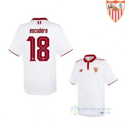 Seconda Maglia Sevilla FC Escudero