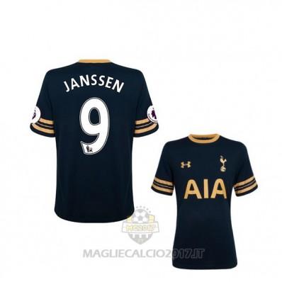 Seconda Maglia Tottenham Hotspur acquisto