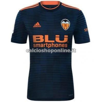 Seconda Maglia Valencia CF Carlos Soler