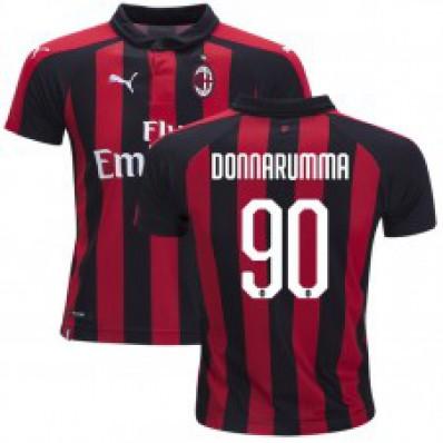 Terza Maglia AC Milan ANTONIO DONNARUMMA