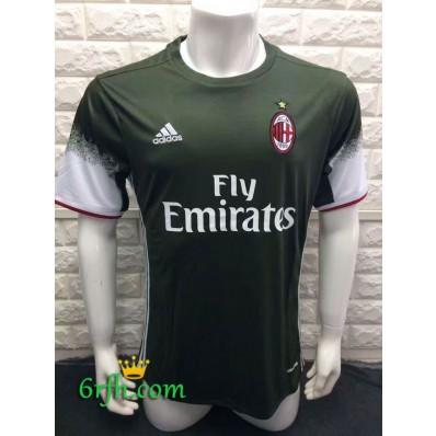 Terza Maglia AC Milan personalizzata