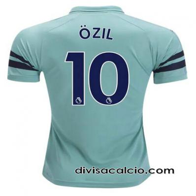 Terza Maglia Arsenal Mesut Özil