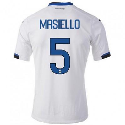 Terza Maglia Atalanta ANDREA MASIELLO