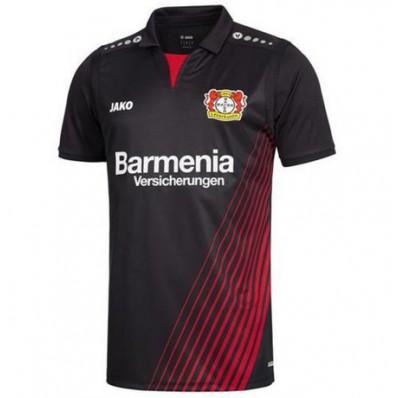 Terza Maglia Bayer 04 Leverkusen prima