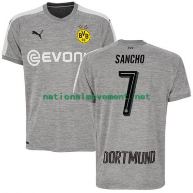Terza Maglia Borussia Dortmund Jadon Sancho