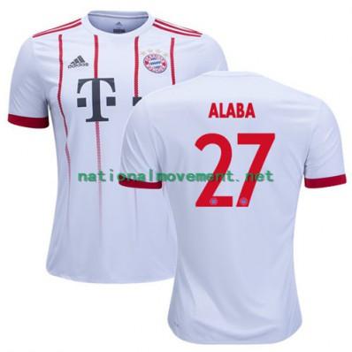 Terza Maglia FC Bayern München David Alaba