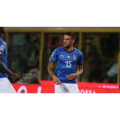 Terza Maglia Fiorentina CRISTIANO BIRAGHI