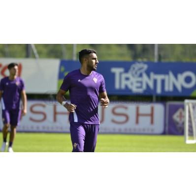 Terza Maglia Fiorentina MAXIMILIANO OLIVERA