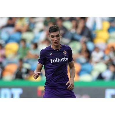 Terza Maglia Fiorentina NIKOLA MILENKOVIC