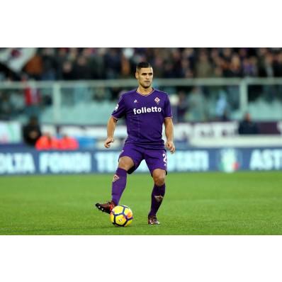 Terza Maglia Fiorentina VINCENT LAURINI