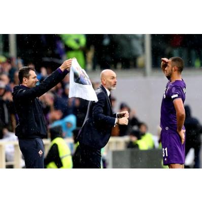 Terza Maglia Fiorentina VITOR HUGO