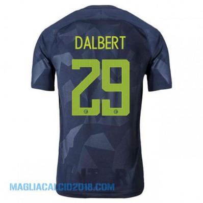 Terza Maglia Inter Milan DALBERT