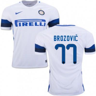 Terza Maglia Inter Milan MARCELO BROZOVIC