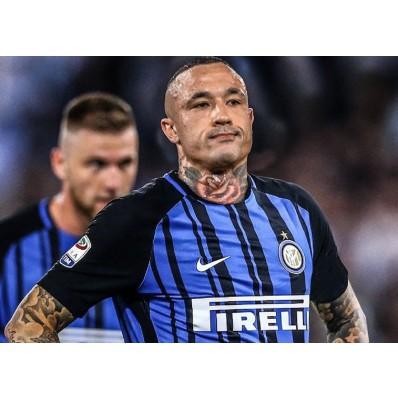 Terza Maglia Inter Milan RADJA NAINGGOLAN