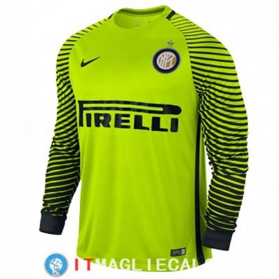 Terza Maglia Inter Milan portiere