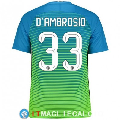 Terza Maglia Inter Milan scontate
