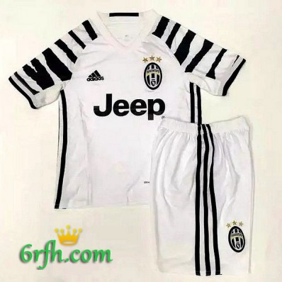 Terza Maglia Juventus Bambino