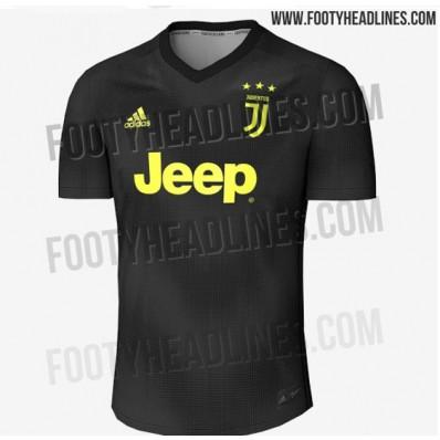 Terza Maglia Juventus portiere